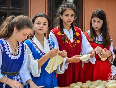 Летен Лагер 'Аз съм Българче' - снимки от лагера №1